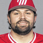 Fairborn grad signs with Red Sox