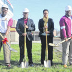 New football field and track coming to CSU