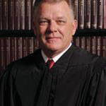 Suspension recommended for county probate court judge