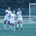 Lady Bolts battle Tipp to 0-0 tie