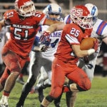 Flashback Friday: Milton-Union