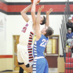 Bulldog boys fall in opener