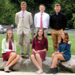 Milton-Union selects homecoming court
