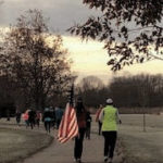Hundreds flock to 10th annual Tipp Turkey Trot