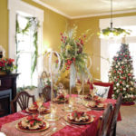 Holiday home tour returns