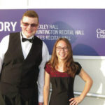 Ward, Chappell selected for Honor Band