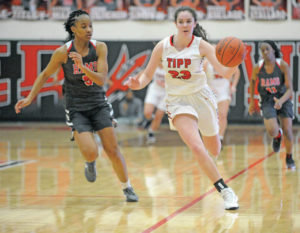 Rams hold off Red Devils