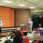 Tipp City schools hold active shooter training