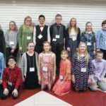 Bethel students compete