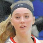 Tipp's Ashleigh Mader earns honorable mention All-Ohio
