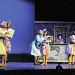 THS presents 'Thoroughly Modern Millie'