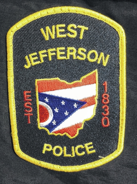 West Jefferson police reports - The Madison Press