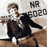 Film taken before Amelia Earhart's last flight surfaces
