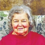 90th Birthday: Margene Coon