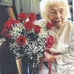 100th Birthday: Margaret Truesdale Orchard