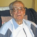 98th Birthday: Regis P. Sullivan Sr.