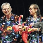 Creator of pink plastic lawn flamingo dies at 79