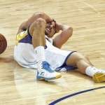 Concussions: Injury protocol leaves NBA union boss 'mortified'