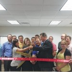 Software company opens new Lima office