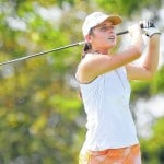 Rader, Doan advance in Match Play