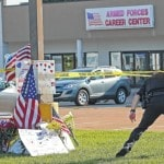 Chattanooga Muslims mourning, anxious after shootings