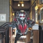 """Movie review: """"Ant Man"""" – PG-13"""