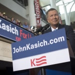 Kasich officially enters presidential race