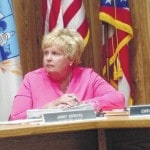 Elida fiscal officer resigns
