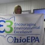 Crown recognized for environmental sustainability