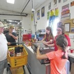 Busiest time of year for local fireworks store