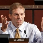 Jordan's opinion piece calls for removing IRS commissioner