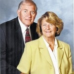 Carol and Chet Schiffer