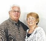 Mary and Ray Young