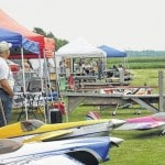 LARKS hosts annual fly-in