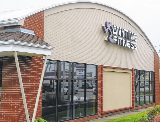 Best Place To Work Out The Lima News