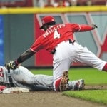 Reds' offense struggles again