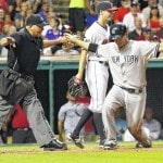 Yanks beat Indians to end skid