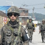 Talks between the rival Koreas stretch into a 3rd day