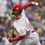 Votto's 9th-inning HR lifts Reds over Brewers 12-9