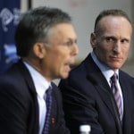 Indians President Mark Shapiro is bound for Blue Jays
