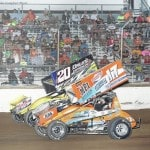 Horstman edges Stambaugh For NRA Sprints crown