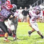 Van Wert poised to make some noise