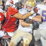 Strong senior class seeks third-straight NWC title for Jefferson