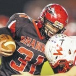 Carpenter anxious to tackle challenge at Shawnee