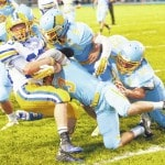 Bath will rely heavily on defense
