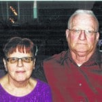 Janet and Lanny Bailey