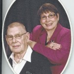 Edna and Robert Fischer