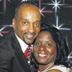 Dorothy and Kevin Jones