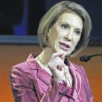 Fiorina emerges as GOP candidate to watch