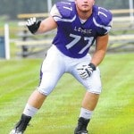 Leipsic aiming for another trip to playoffs